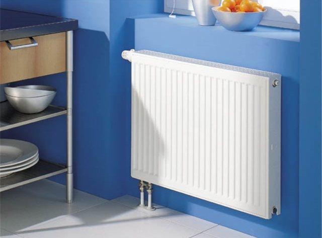 radiatorsko ogrevanje - vodovodar.si